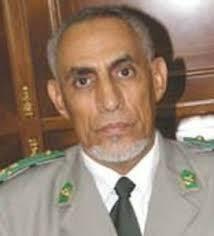 العقيد عبدالرحمن ولد بوبكر