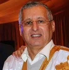 رجل الأعمال / محمد ولد بوعماتو