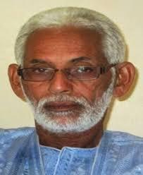 أسن سجين موريتاني / اعل سالم ولد ابيبكر