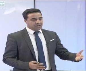 فضيلة القاضى  المحترم الخلوق /  الخليل ولد أحمد