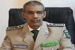 الجنرال الطيب الخلوق المحترم العفيف أحمد ولد بكرن
