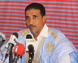 الرئيس الدكتور محمد ولد مولود