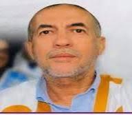المرخي ولد أحمد سالم ولد ابراهيم