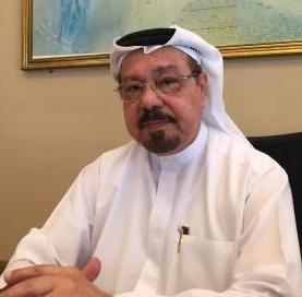 المفكر العربي علي محمد الشرفاء الحمادي