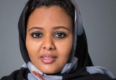 ليلي محمد بوعماتو / المديرة العامة لبنك العام الموريتانية