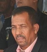 وكيل الجمهورية / محمد ولد بكَار