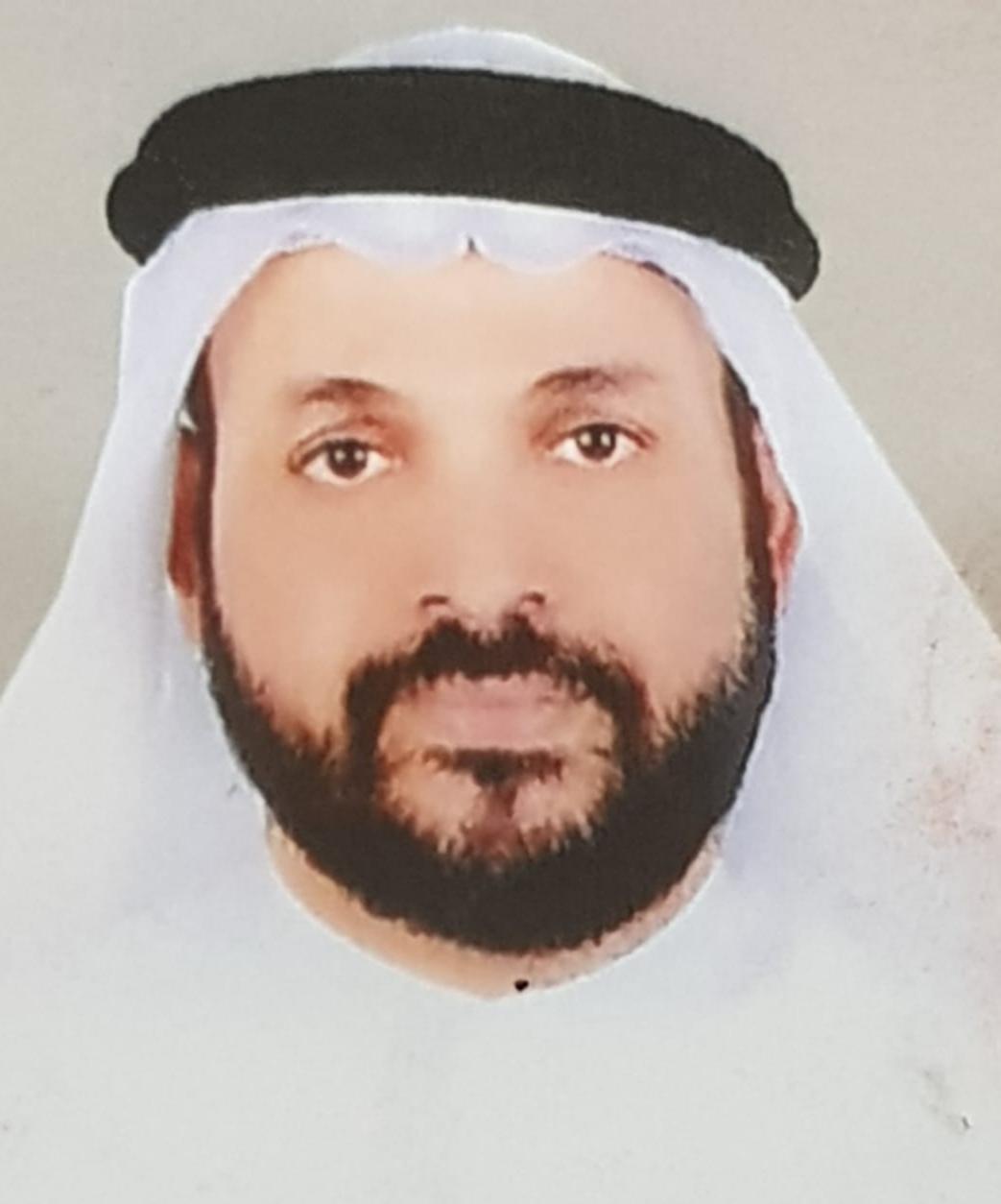 الشيخ محمد امبارك الهاجري
