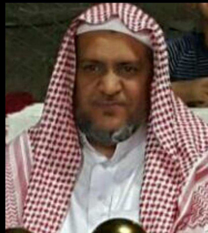 المرحوم / الناجي ولد سيدي ولد محمد المصطف