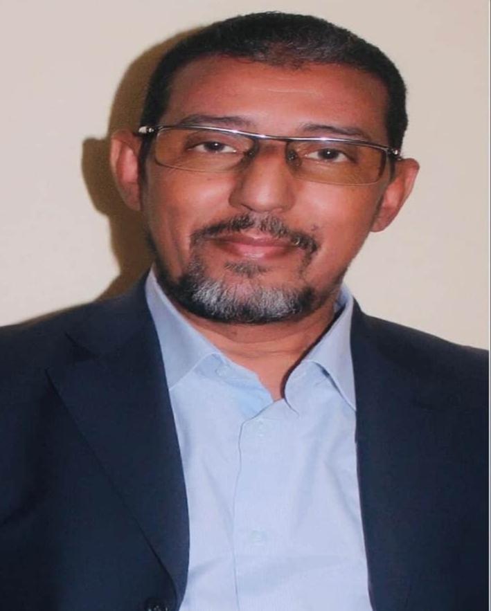 الاستاذ الدكتور المحامى /  محمد احمد الحاج سيدي