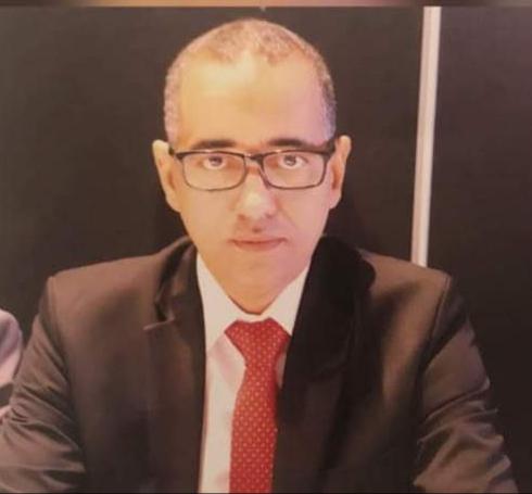 فضيلة القاضى أحمد عبدالله / وكيل الجمهورية لدى محكمة انواكشوط الغربية