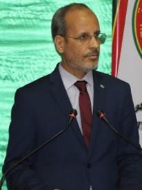 وزير التهذيب الوطني
