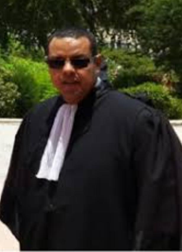 المحامي محمد ولد عبيد