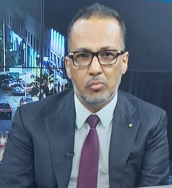 الملياردير ـ المثير للجدل ـ زين العابدين ولد الشيخ أحمد