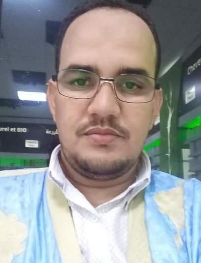 المواطن محمد سعيد