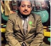محي الدين أحمد سالك ولد ابوه / الرئيس المدير الغام لمجموعة أهل أحمدسالك للتجارة