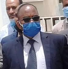 السيد محمدفال ولد يوسف / المدير العام لميناء شاطئ الراحة