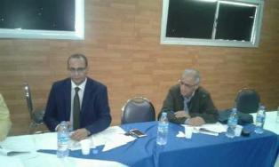 السيد محمد ولد سيدي عبد الله رئيسا الرّابطة المغاربية لحماية اللّغة العربية