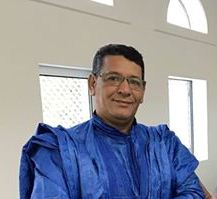 الشاعر الموريتاني المختار السالم أحمد سالم
