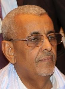 رئيس  UPR  سيدي محمد ولد الطالب أعمر / مهندس تبريد سفن