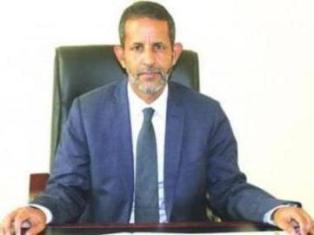معالي الوزير الأول المهندس / اسماعيل ولد الشيخ سيدي