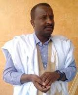 محمد ولد اسويدات / الامين العام لوزارة الداخلية و اللامركزية