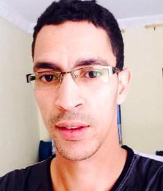 المُبدع المدون المشهور / محمد ولد باهاه