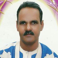 الكاتب الموهوب : حبيب الله ولد أحمد