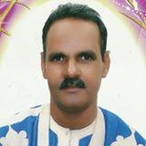 الكاتب الموهوب / حبيب الله ولد أحمد