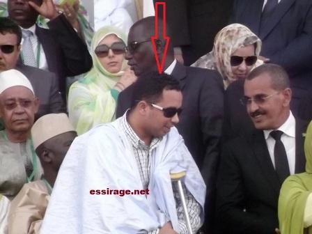 السيد / بدر الدين ولد محمد ولد عبدالعزيز