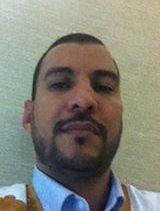 الدكتور / محمدالشيخ ولد الشيخ  ـ المعتقل منذ عصر اليوم ـ