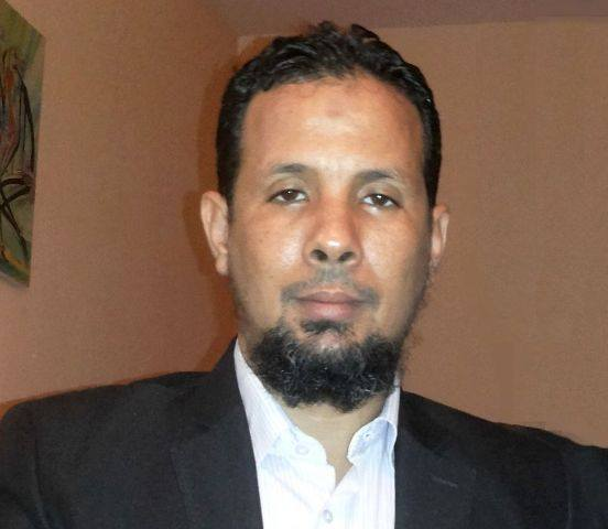 الدكتور : أحمد ولد هارون ولد الشيخ سيديا