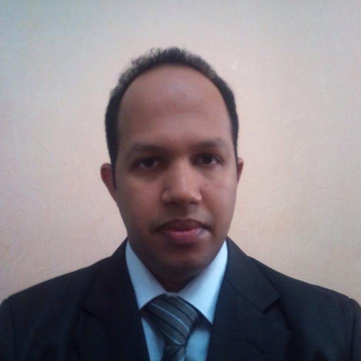 الكاتب : محمد امبارك ولد ابراهيم