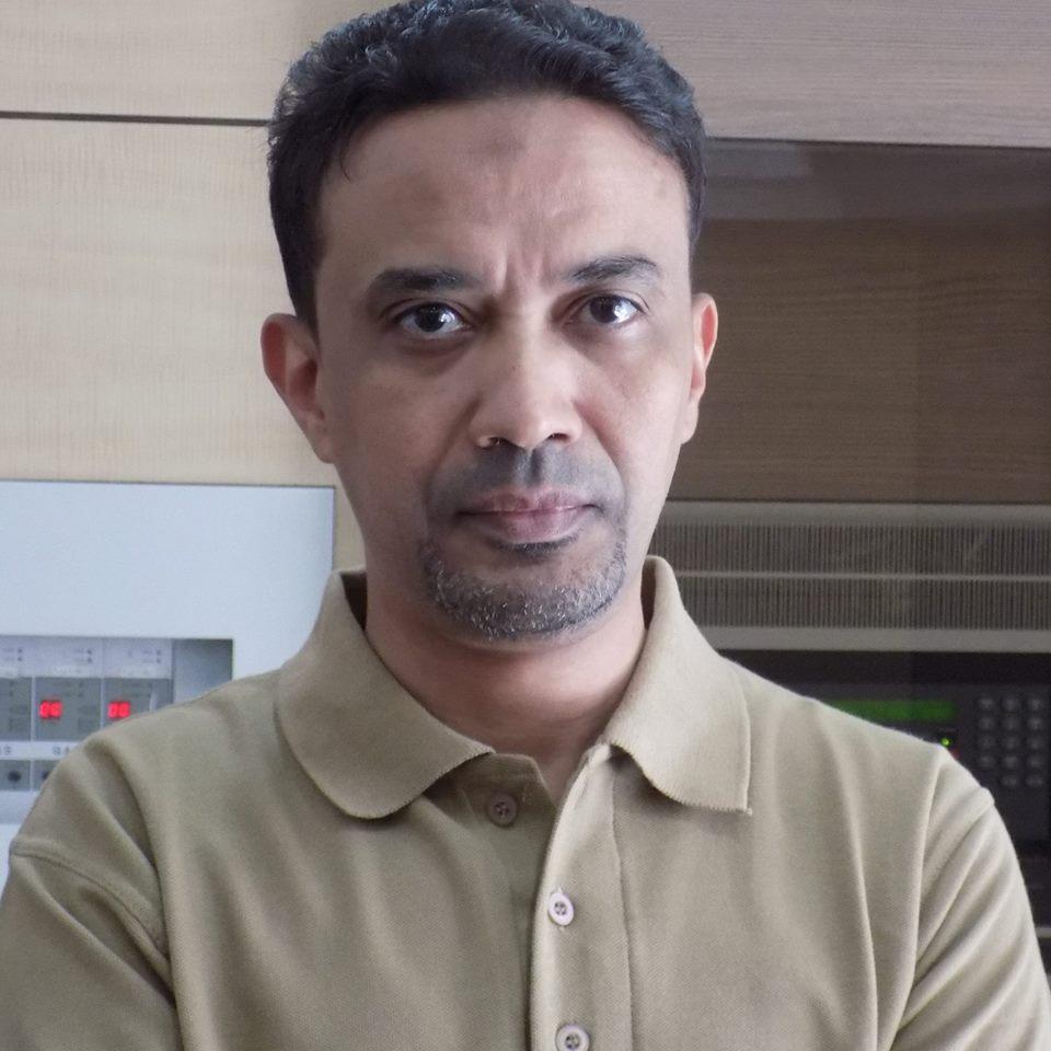 الأستاذ: عبدالله ولد محمد