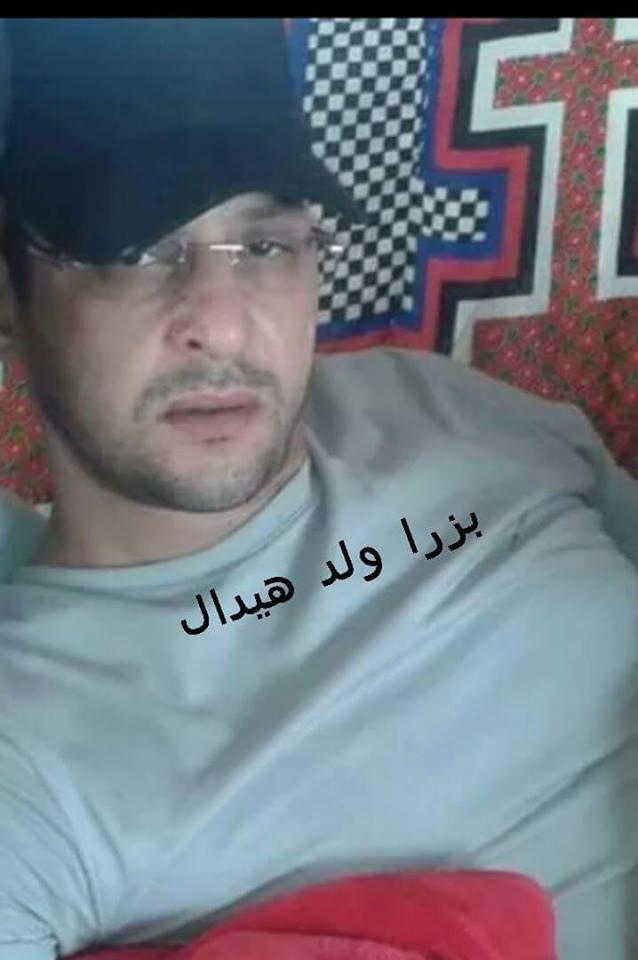 المتهم : بزر ولد محمد خون ولد هيداله
