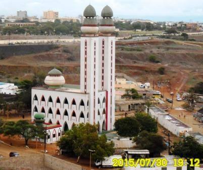 مسجد الطائفة