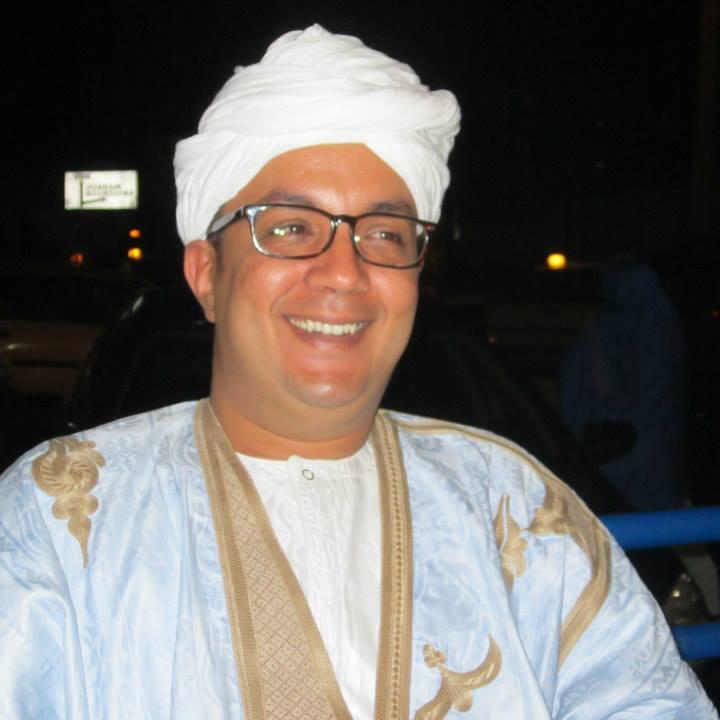 الكاتب : إسماعيل يعقوب الشيخ سيديا
