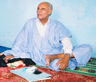 العالم و المؤرخ محمد ولد مولودولد داداه ( الشنافي )