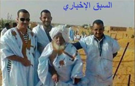 نائب الأمين العام مع والده  وإخوانه
