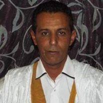 الصحفي : بادو ولد محمد فال امصبوع