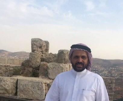 محمد امبارك الهاجري