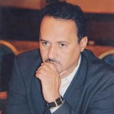 محمد سالم ولد الداه / نقيب الصحفيين الموريتانيين