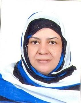 ضابط الشرطة هند بنت شيخن ولد محمد لغظف