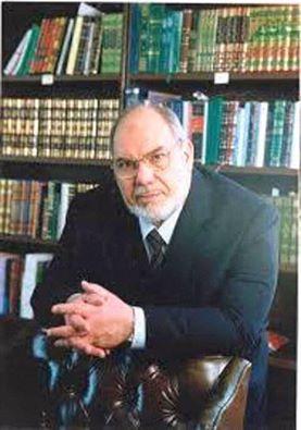 الداعية المفكر والباحث المجدد الدكتور طه جابر العلواني