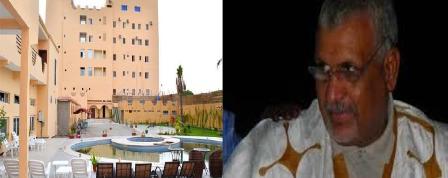 """النائب المثير للجدل محمد الشيخ و فندقه سيئ السمعة """" الأجنحة الملكية """""""