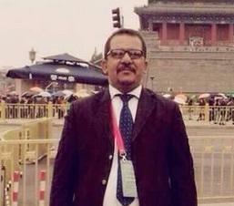 المدير العام المساعد للوكالة الموريتانية للأنباء : سيدى محمد ولد معى