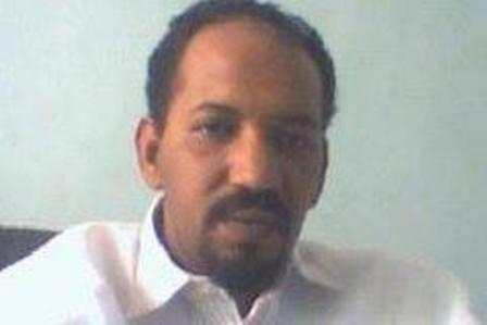 الكاتب الصحفي :  مولاي الحسن بن مولاي عبد القادر