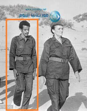 الوزير ببها ولد أحمديور يلهث خلف مارى 13