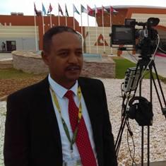 الكاتب الصحفي المختارباب ولد احمدو