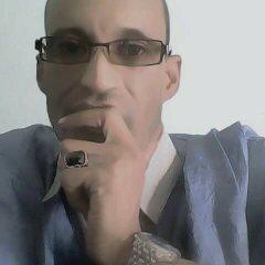 الكاتب الصحفي داهى ولد محمد لكويرى