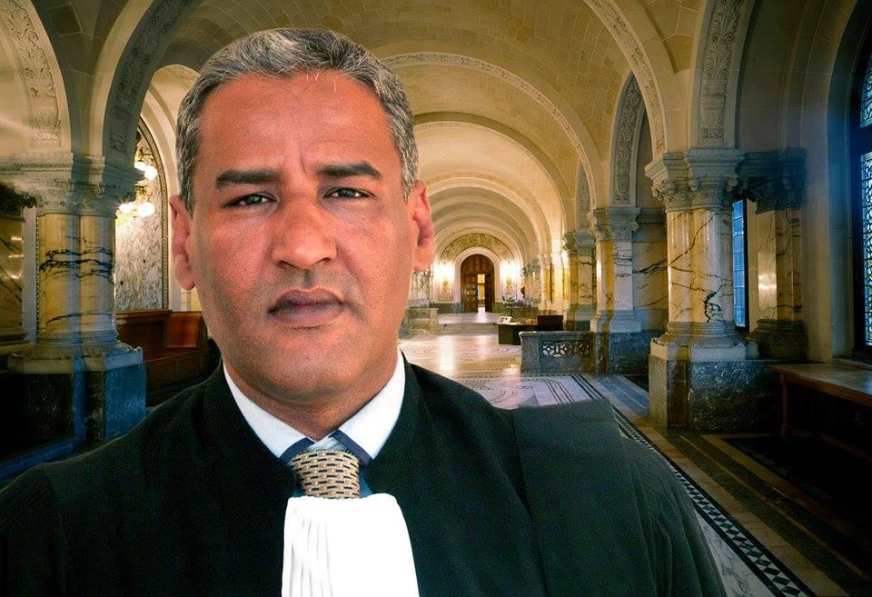 معالى الوزير : محمد أمين